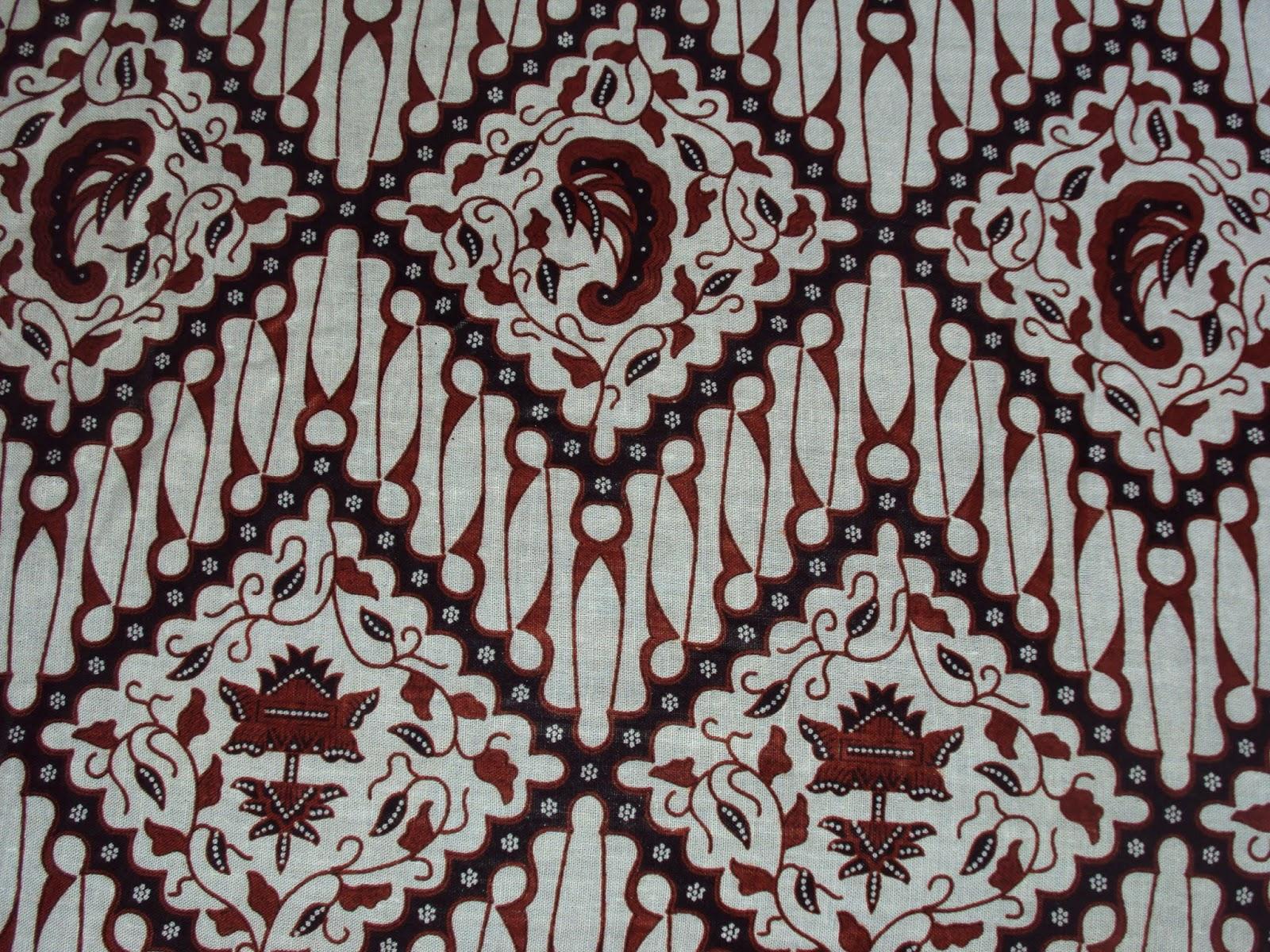 The Original of Indonesian Batik shop History of Yogyakartas Batik