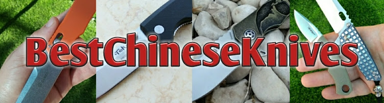 Best Chinese Knives