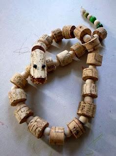 Serpiente con Corcho!!! Serpiente%2Bcorcho%2Bmanualidad
