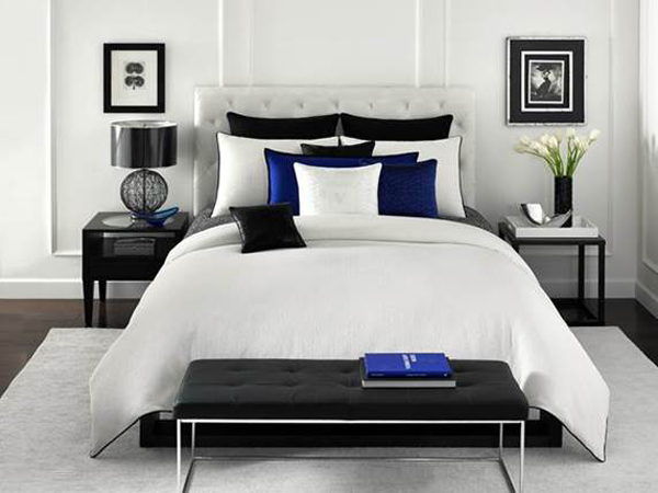 Vince Camuto Bedding