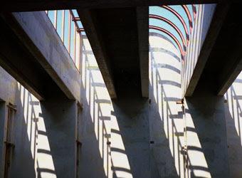 Re habita r gropius y sert maestro y disc pulo o for Bauhaus berlin edificio