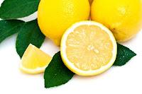 limone per la casa
