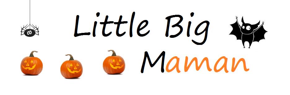 LITTLE BIG MAMAN
