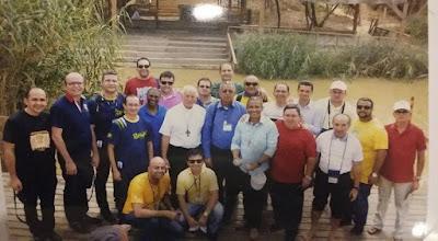 Noticias da Diocese de Mossoró