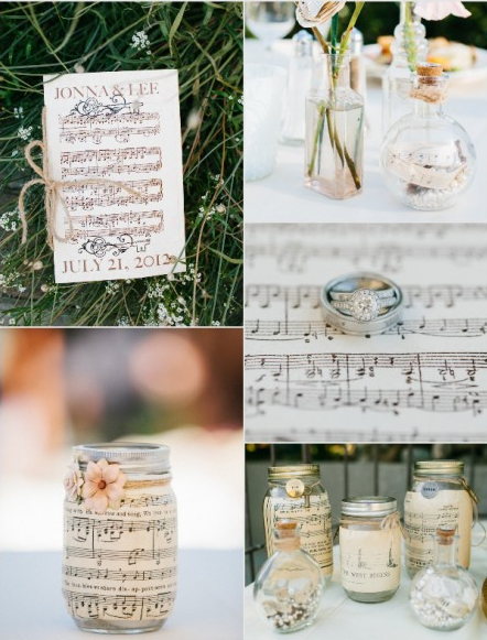 Diy Decoracion Boda ~ la decoraci?n de mis mesas Ideas para bodas Bodas DIY