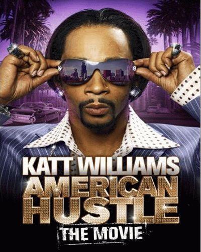 Katt Williams - American Hustle