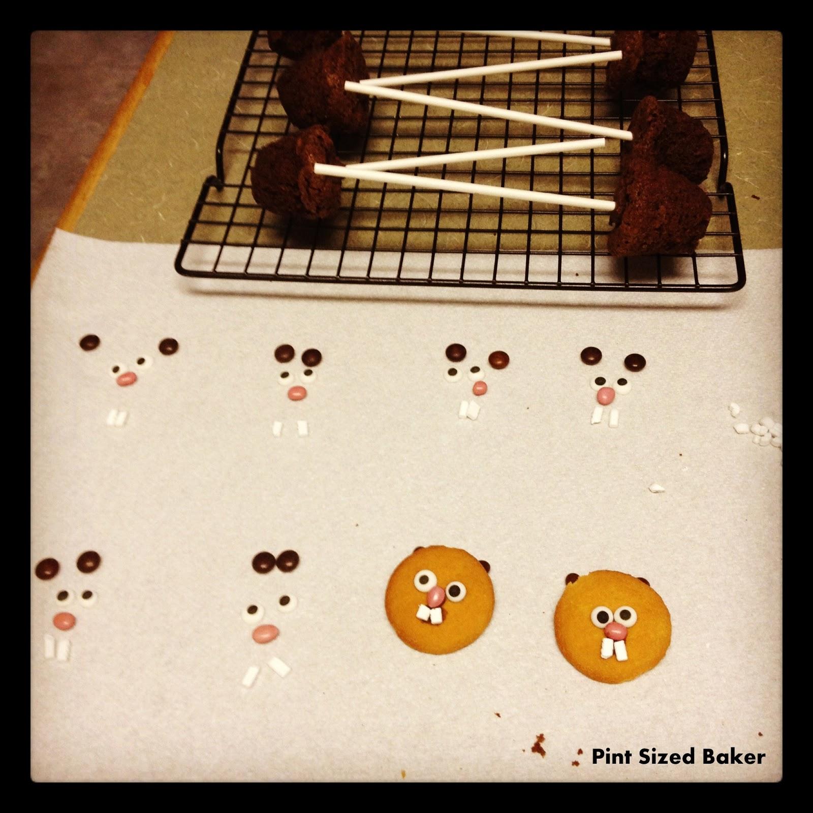 baker sure set