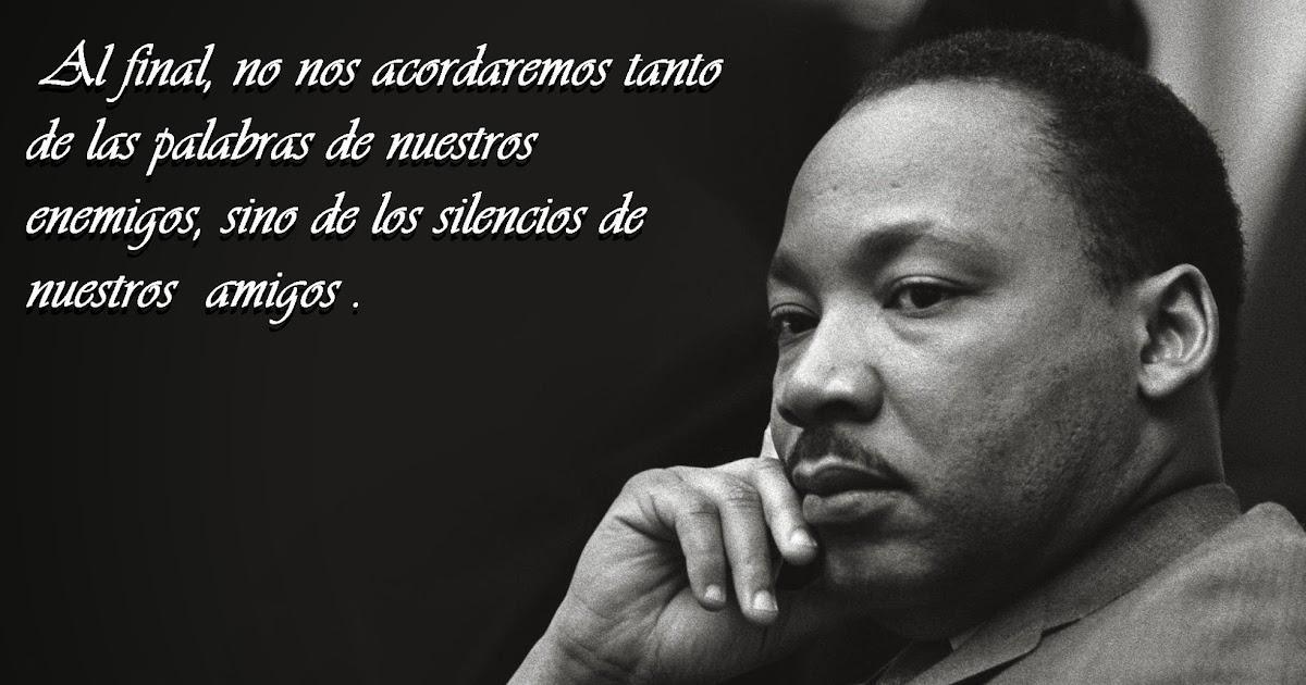 Best Analisis Discurso Martin Luther King Yo Tengo Un Sueno Image
