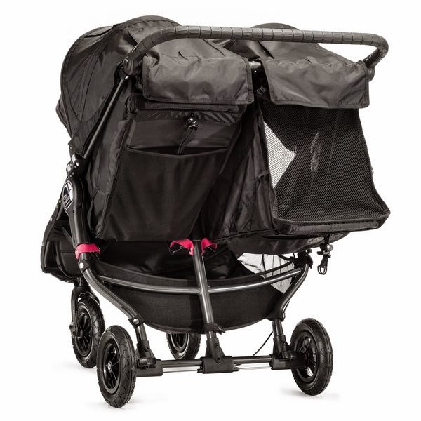 Real Mom's Disney: Simple Stroller Review