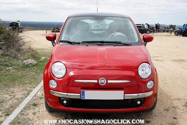 Fiat 500 coche urbano más vendido en españa en 2014
