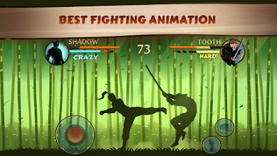 Shadow Fight 2 Android