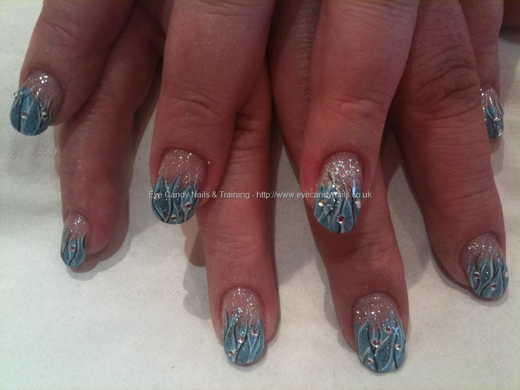 eye candy nails u0026amp training 200211 27 glitter nail art 1024x768