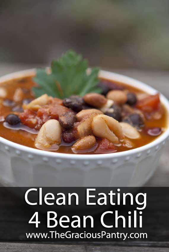 Blissfully Miller: Taste of Tuesday: Eating Clean!!