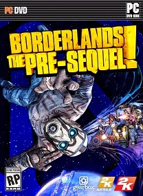 Borderlands The Pre Sequel Update v1.0.3 Incl DLC-RELOADED