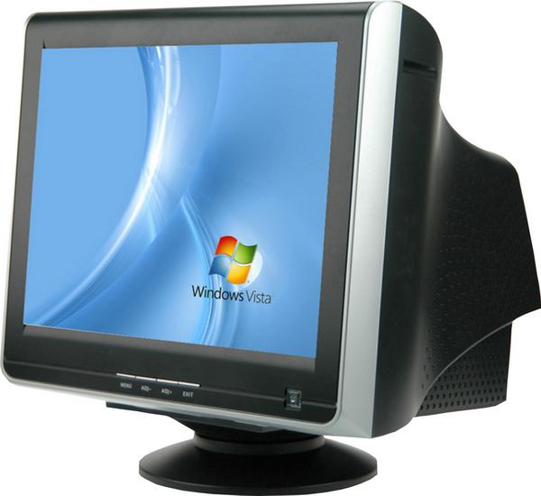 Pengertian dan Perbedaan Monitor CRT, LCD, LED dan Plasma