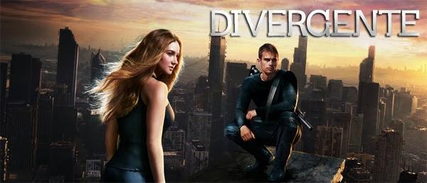 Divergente : Banner en castellano