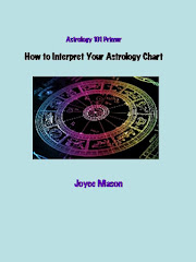Astrology 101 Chart Interpretation Primer