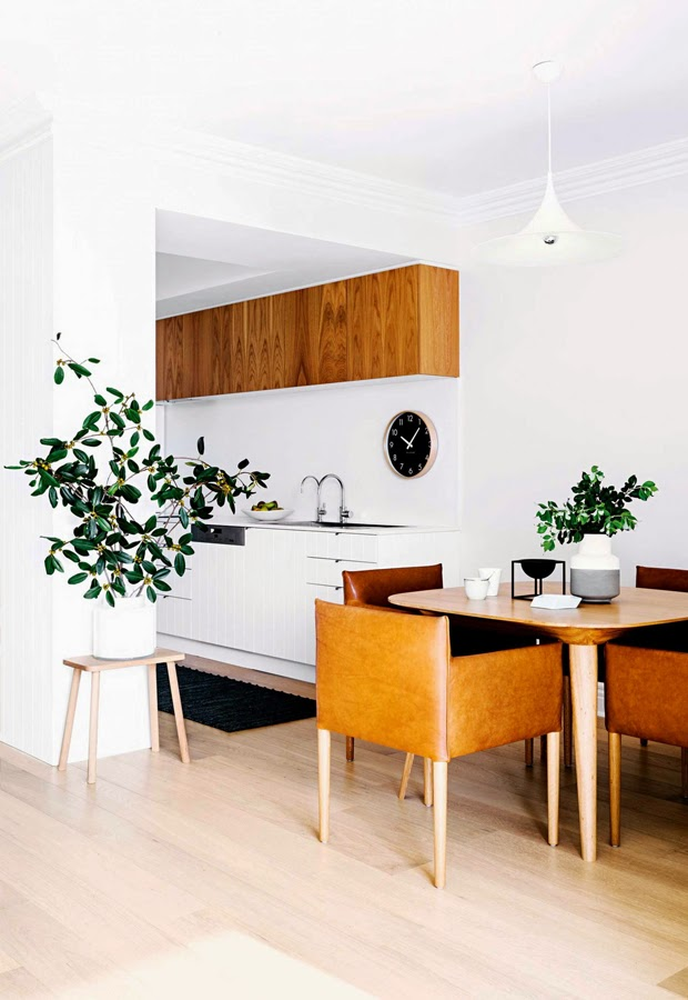 tan leather kitchen chairs