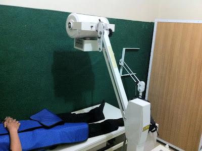 Modifikasi radiografi konvensional