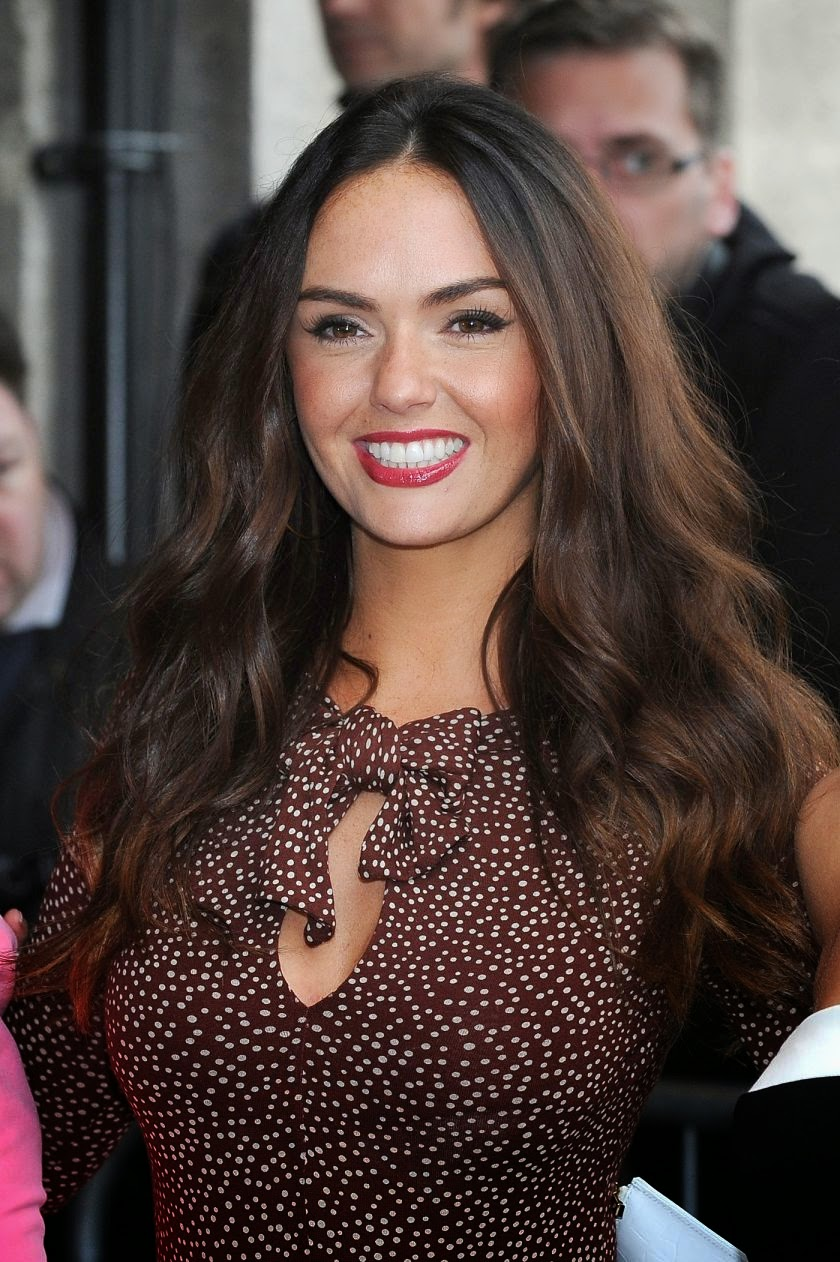 Jennifer+Metcalfe+Looks+Stunning+at+TRIC+Awards+2014+(2) Jennifer Metcalfe Looks Stunning at TRIC Awards 2014