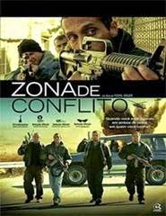 Download Zona de Conflito Torrent Dublado