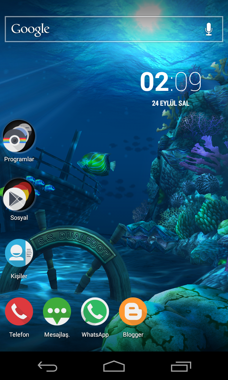 Ocean waves live wallpaper 13 - android apps on google play