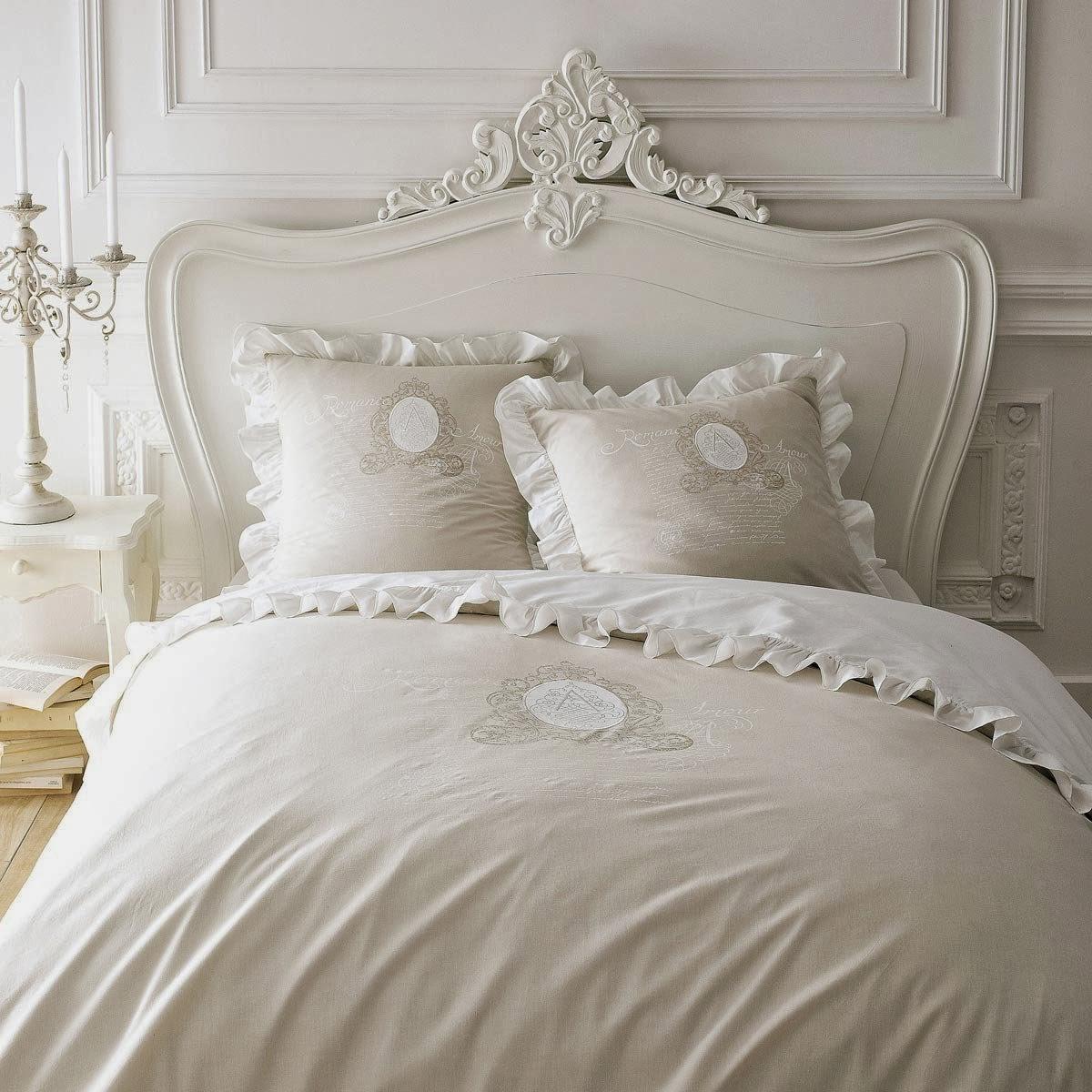 My Life Style: Camere da letto:delicate nuance dal beige al grigio