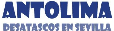 Desatascos en Sevilla · ANTOLIMA · Servicio 24H