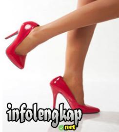 Bahaya Sepatu High Heels