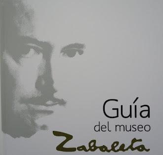 Esta Guía se publica con motivo de la inauguración del Museo Zabaleta.