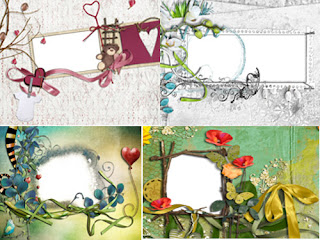15+ Lovely Photos Frames