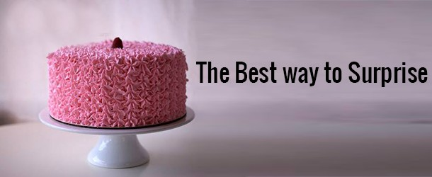 Online Cake Delivery In Hyderabad The Best Way To Surprise