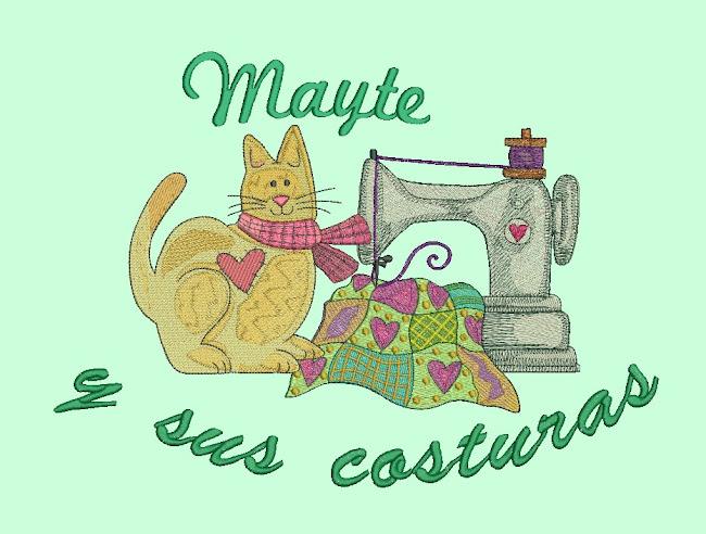 Las costuras de Mayte