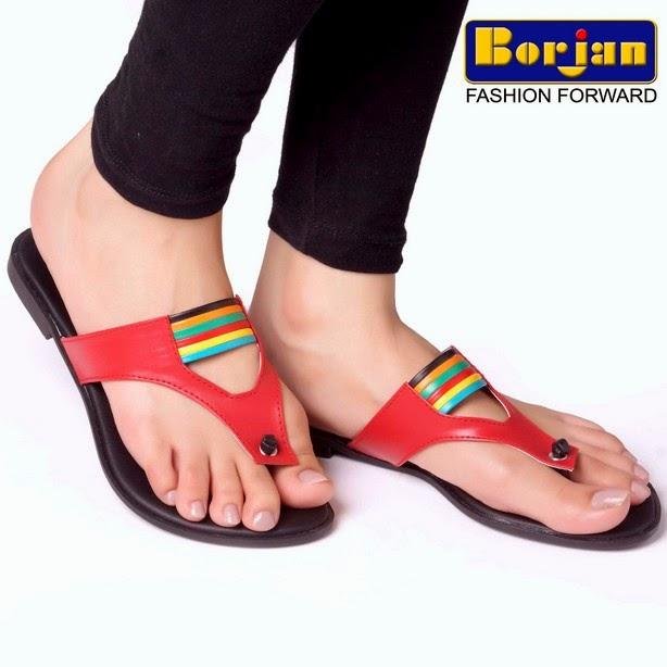 Borjan Eid Shoes for Girls