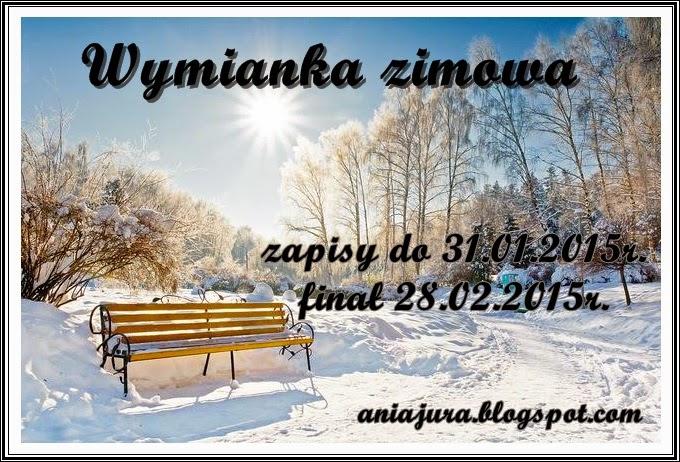 Zimowo u Ani