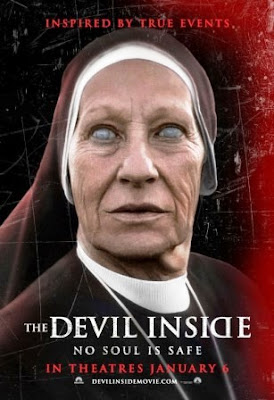 The Devil inside (2012).