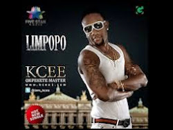 NEW VIDEO KCEE LIMPOPO
