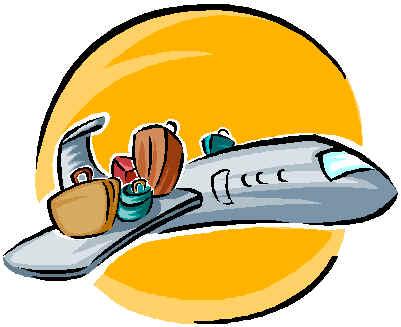 Bildresultat för resväskor tecknad gratis clipart