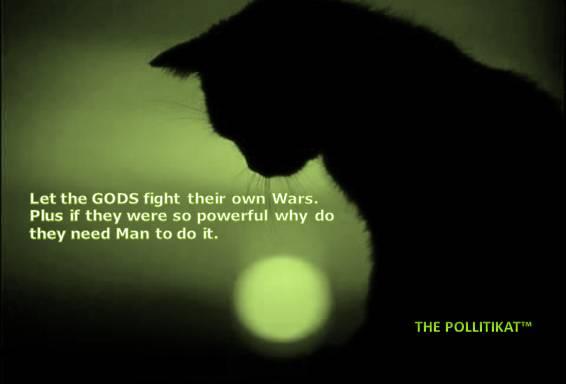 GODSs War