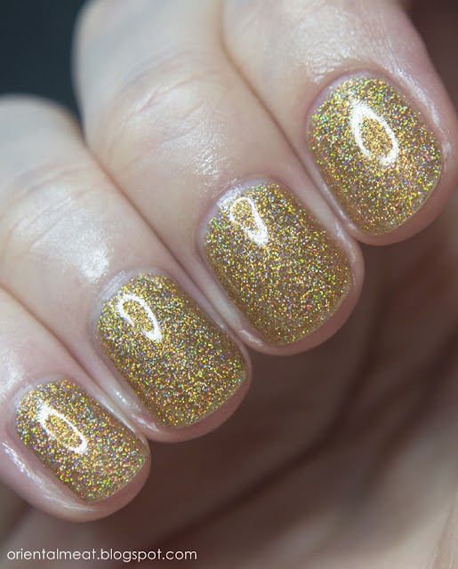 Orly-Bling