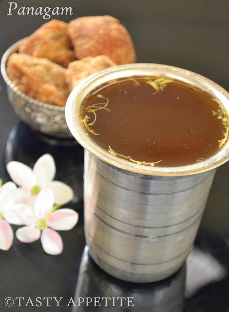 Sri rama navami recipes festival recipes sri rama navami milagu vadai forumfinder Gallery