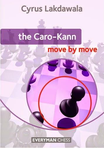 The Caro Kann Move by Move  - Cyrus Lakdawala