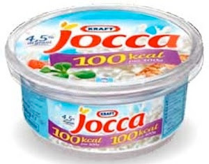 Dieta Dukan Fiocchi di Latte Jocca Kraft