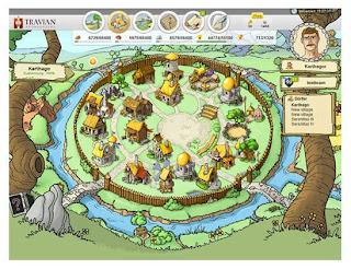 Travian Games Online