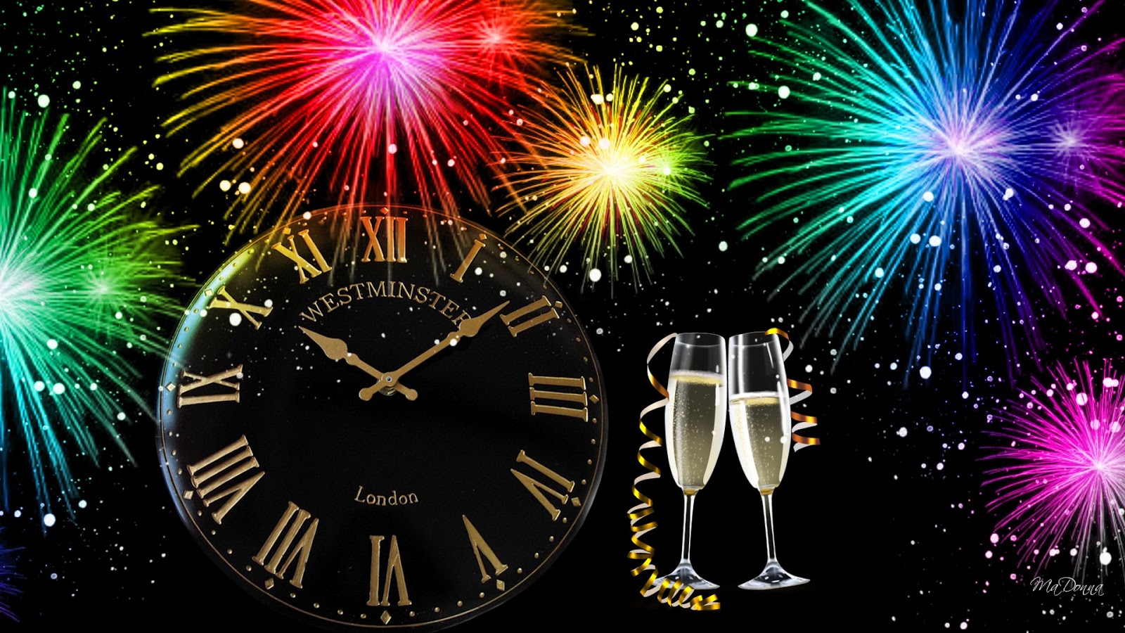 top 10 happy new year 2016 hd wallpaper happy new year 2017