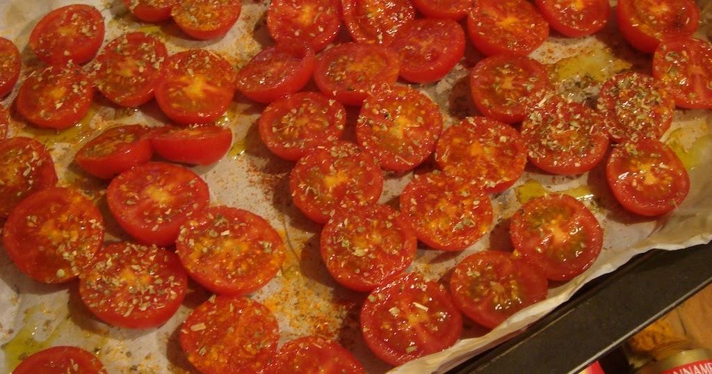 39 39 dalla cucina di jo 39 39 pomodori al forno verdure alla for Cosa vuol dire forno statico