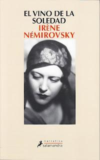 El vino de la soledad Irène Némirovsky