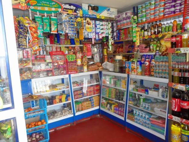 Turismo en cajamarca bodega baz n paredes - Como decorar una bodega ...