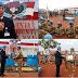Wamenhan RI Kunjungi Kontingen Garuda XX-I/Monusco di Kongo