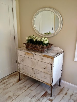 Arredamento stile shabby chic arredare interni ed esterni for Design della camera degli ospiti